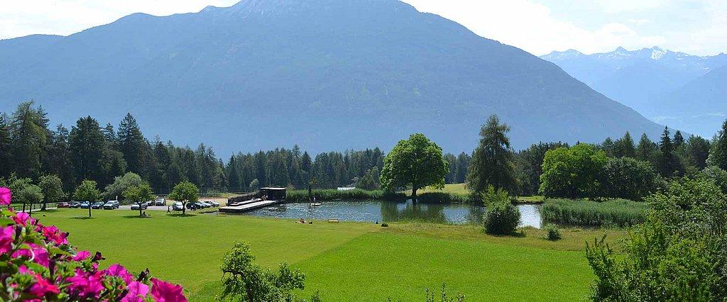 Hotel Linserhof Imst Tirol