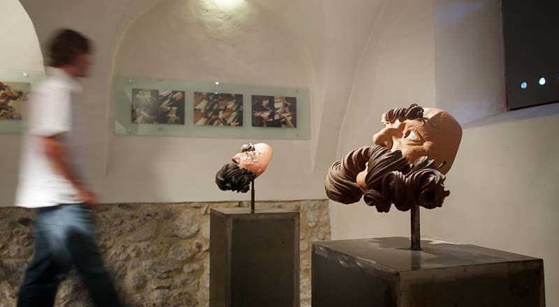 ©Imst Tourismus Martin Lugger - Haus der Fasnacht