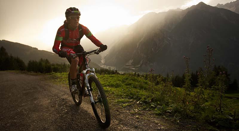 ©Imst Tourismus Martin Lugger - Bikeurlaub Imst Tirol