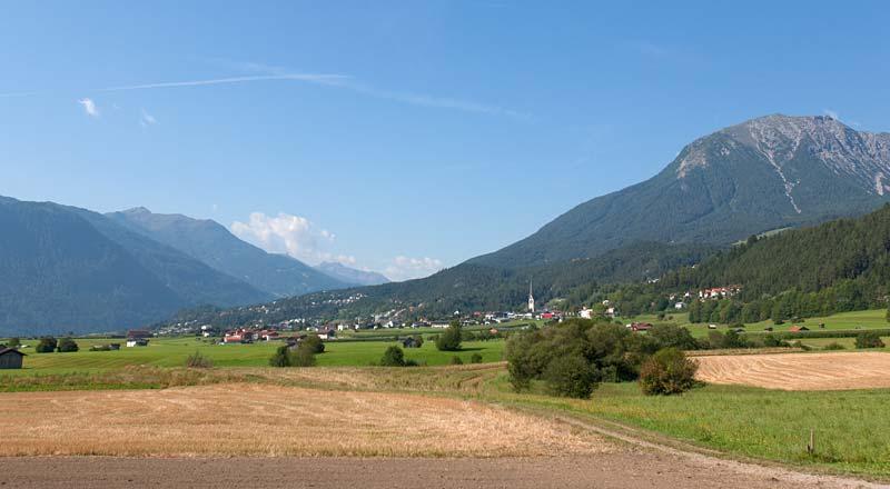 ©Imst Tourismus Wenzler - Sommerurlaub Imst Tirol