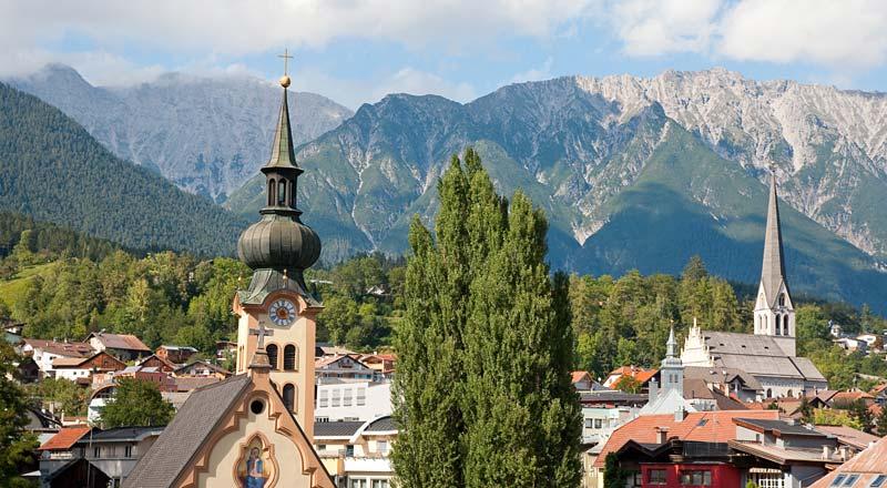 ©Imst Tourismus Wenzler - Stadt Imst Tirol