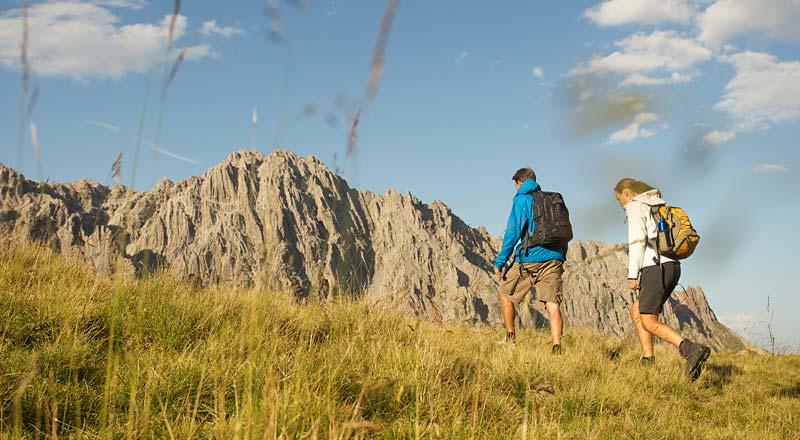 ©Imst Tourismus Martin Lugger - Wanderurlaub Imst Tirol