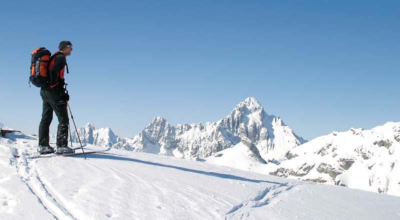 ©Imst Tourismus - Skiurlaub Imst Tirol