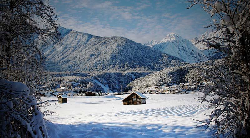 ©Imst Tourismus Mike Maass - Winterurlaub Imst Tirol