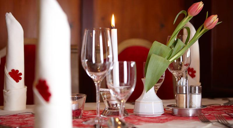 Restaurant Hotel Linserhof Imst