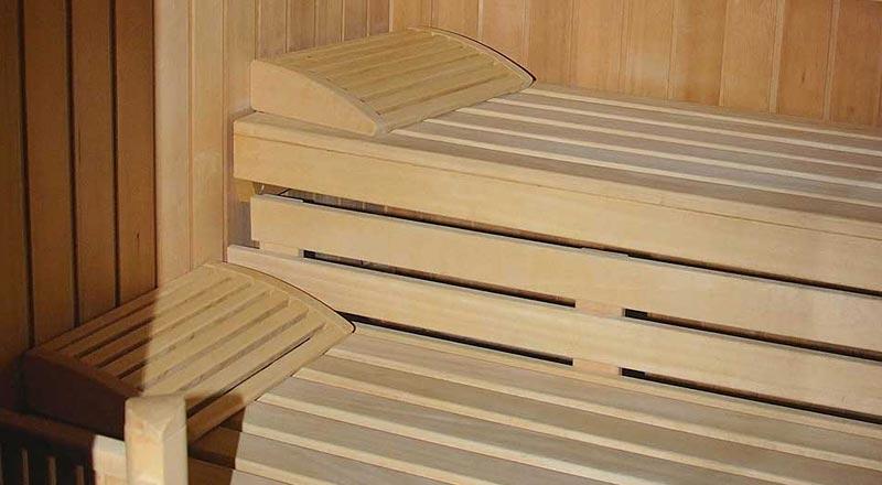Sauna Alpenhotel Linserhof Imst Tirol